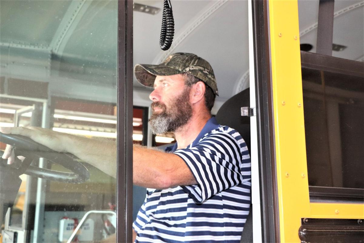 Bus operator shortage sparks hiring initiative in Boone Co  | Cv
