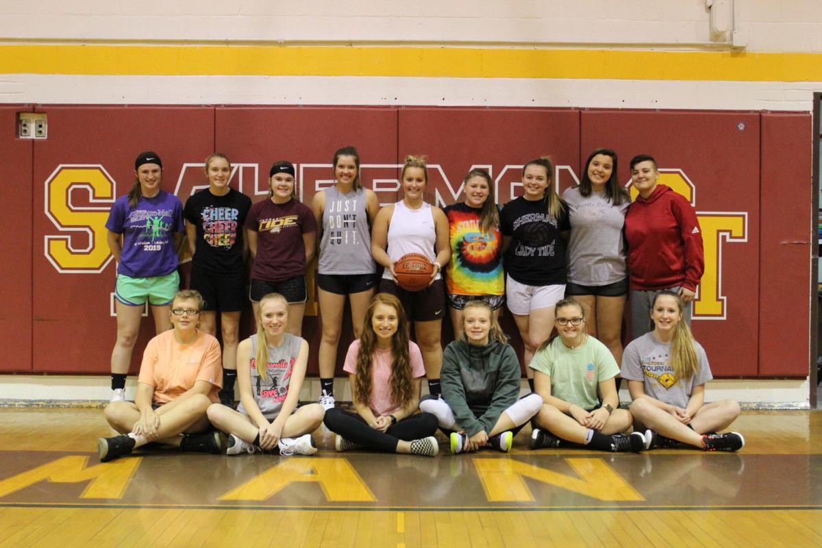 Sherman Girls' Basketball.JPG