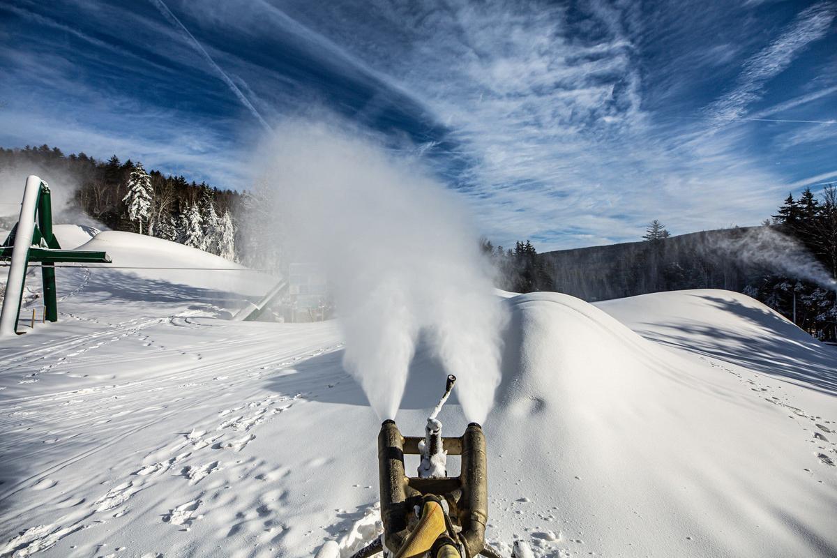 Snowshoe 2019