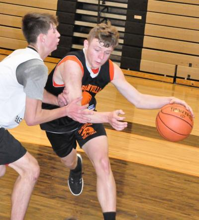 20191127-log-chap preseason Colton Craddock Isaiah Smith