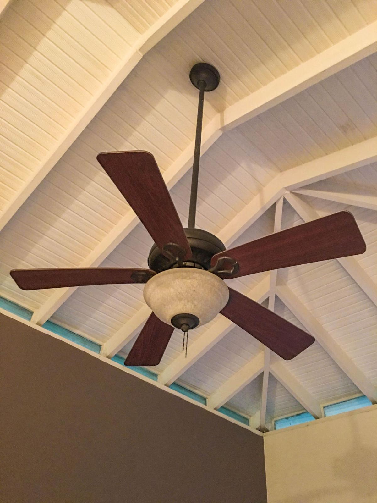 Indoor Vs Outdoor Ceiling Fans