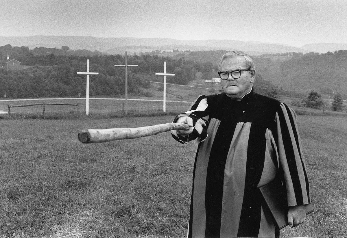 Bernard L. Coffindaffer
