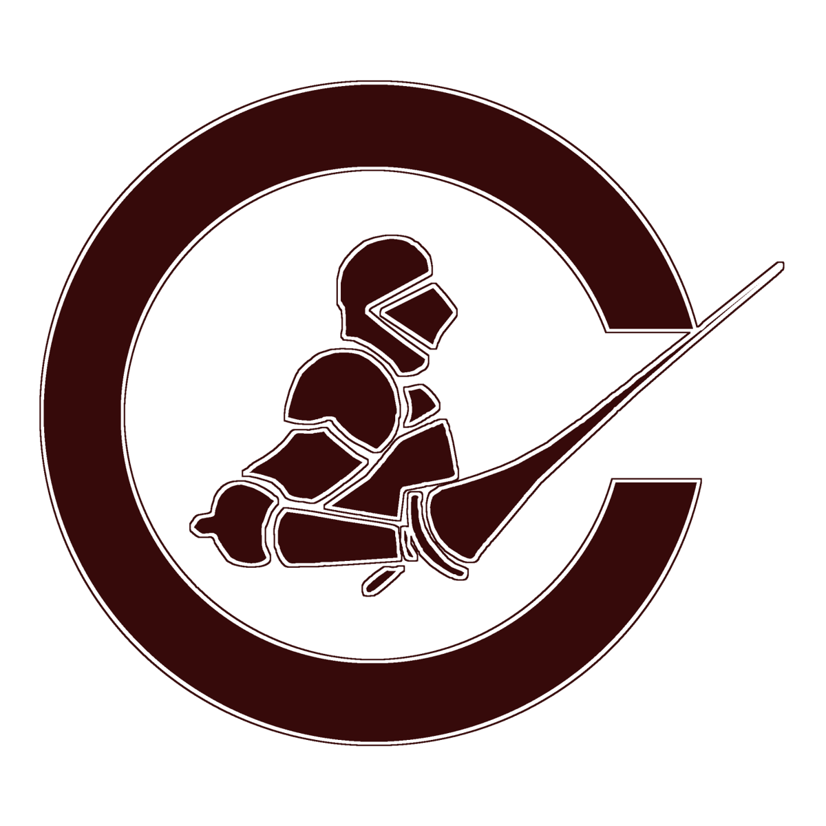 Wheeling Central Maroon Knights.png