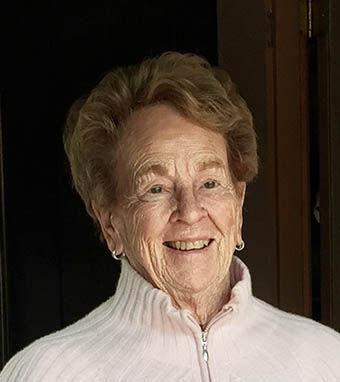 Marjorie Chauvel