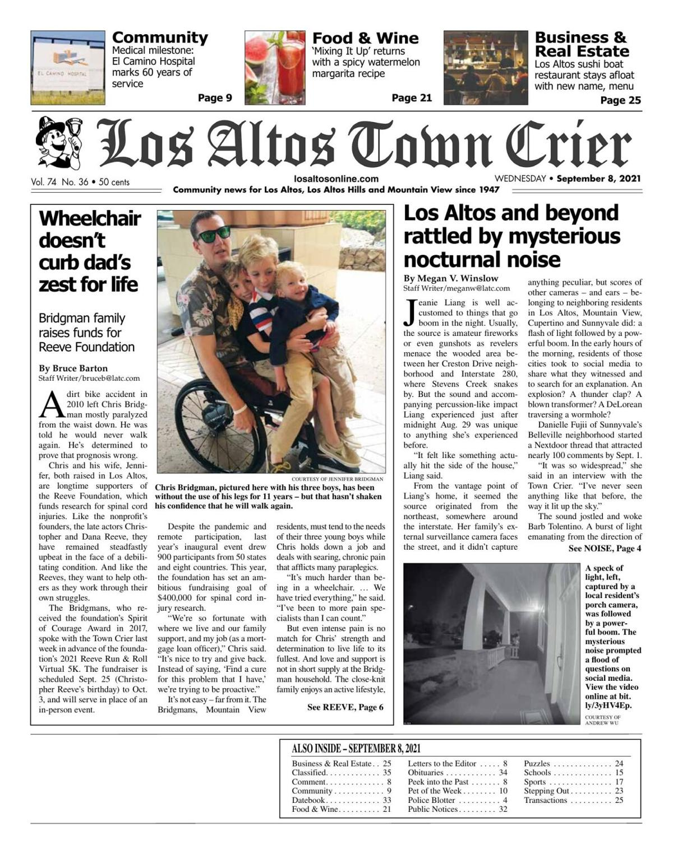 Print Edition September 8, 2021