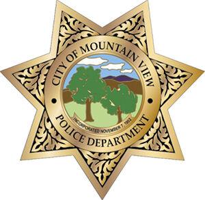 MVPD Badge