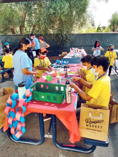 Bullis Summer Camp Maker Faire