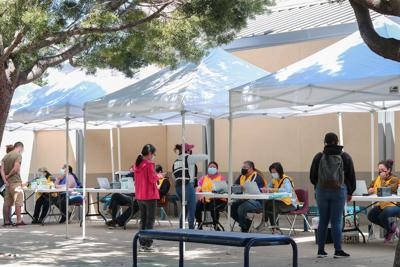 LAHS Vaccination Clinic
