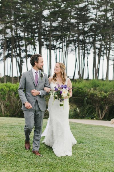 Wedding: Blasing Spearot