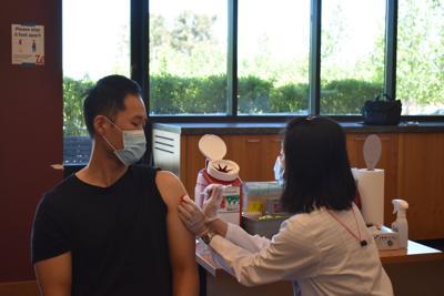 FH vax clinic
