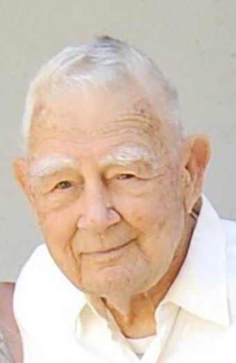 Rudolph Bahr Jr.