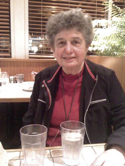 Linda Rapaport