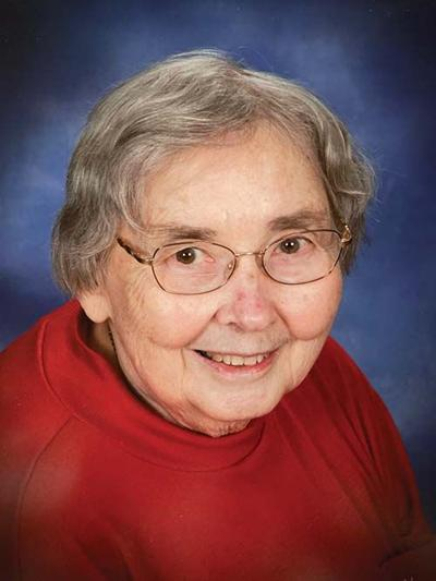 Phyllis Gordon
