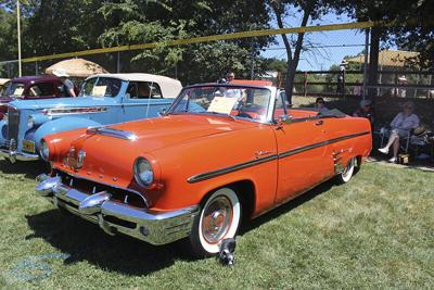 LAH Classic Car Show