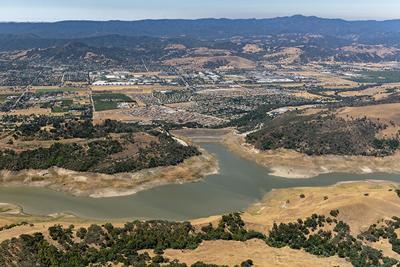 Anderson Reservoir