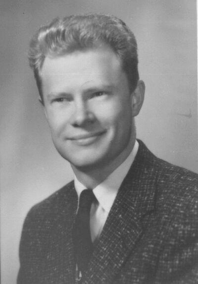 Dr. Barth Holt Black