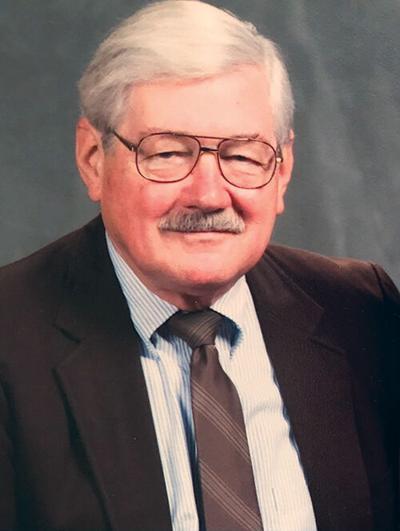 Joseph Thomas Bishop Jr