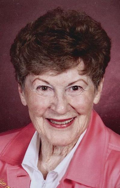 Janet Dobson