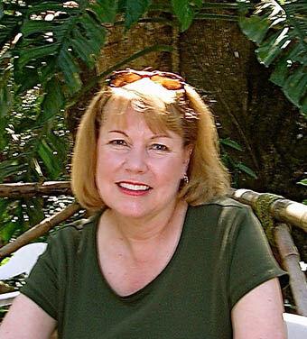Marilyn Tindall Peck