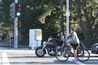 Foothill-El Monte Cyclists