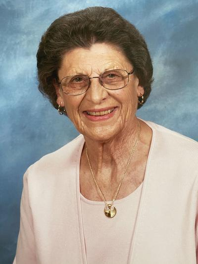 Rosemary Catton
