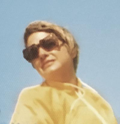 Carol Sue Burger