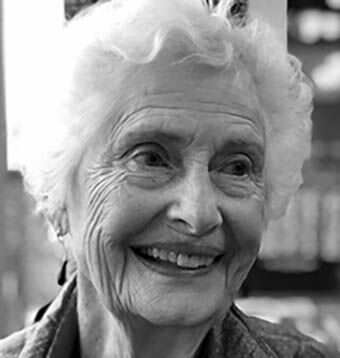 Betty Freedman Ostrus