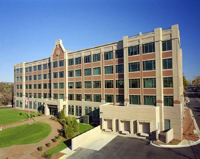 Loudoun County government center