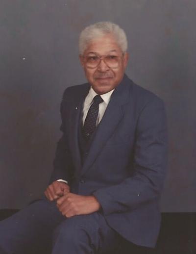 Benjamin H. Honemond, Sr.