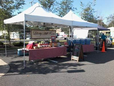 Purcellville Farmers Market moving to Fireman's Field complex
