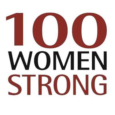 100WomenStrong