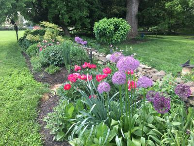 Spring garden party to benefit the Loudoun Museum May 18