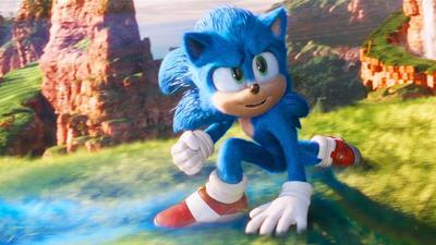 'Sonic the Hedgehog' film still