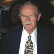 John F. Dougherty