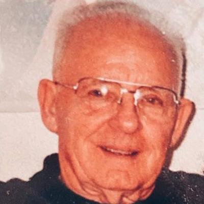 John Francis McGuire