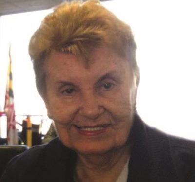 Joan Ann Ciehoski