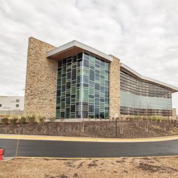 Loudoun Water Administration Building