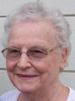 Pauline Orr