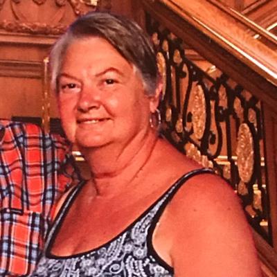 Mary C. Demory