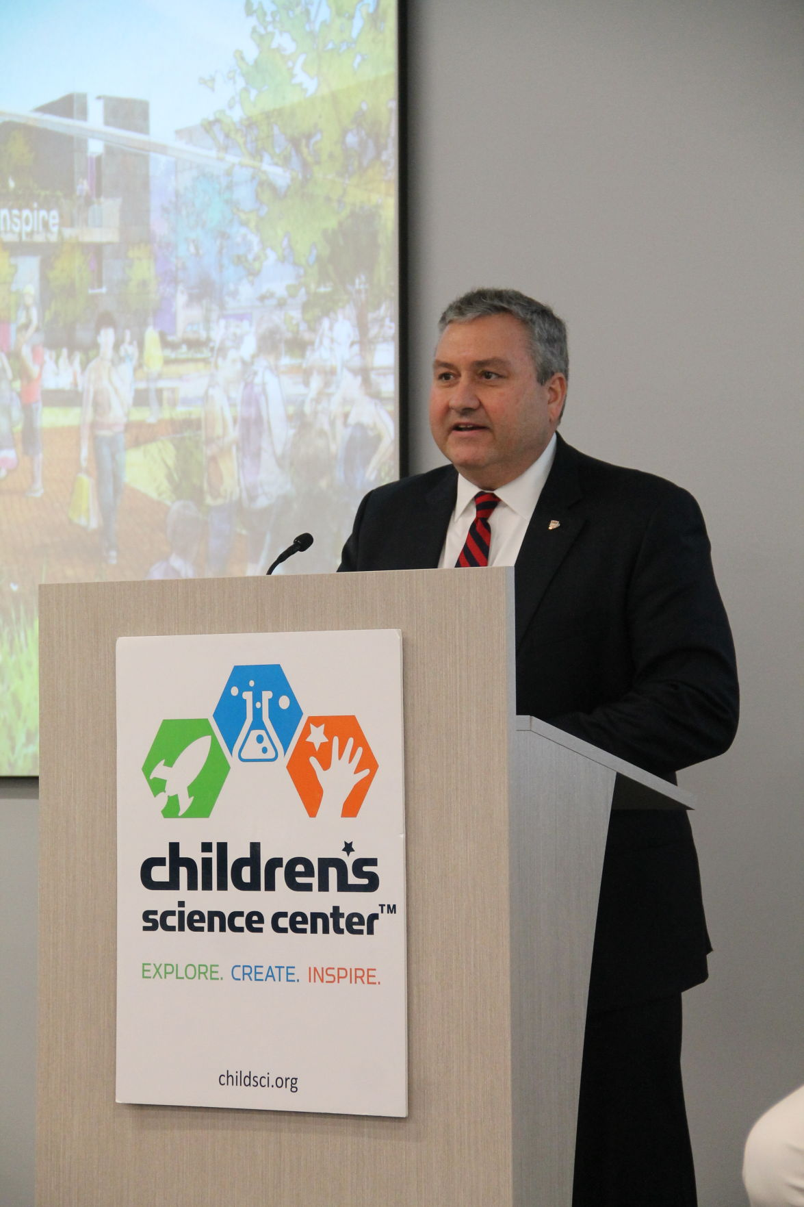 Loudoun's future Science Center receives $10 million gift from Northwest Federal Credit Union