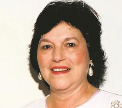 Carlotta Elizabeth Pezzullo