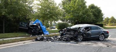 Virginia State Police | Fatal Crash in Ashburn Aug. 14, 2019