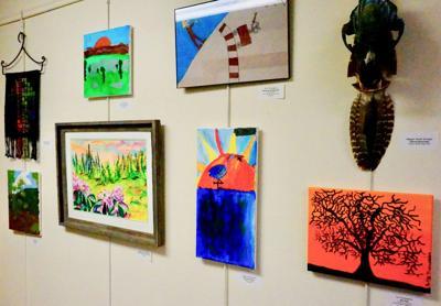 Round Hill seeks artists for Appalachian Trail Art Show