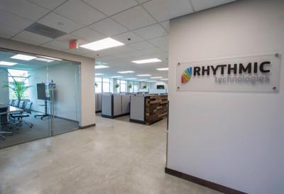 Rhythmic Tech