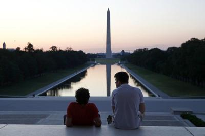 AP | Patrick Semansky | June 7 National Monument