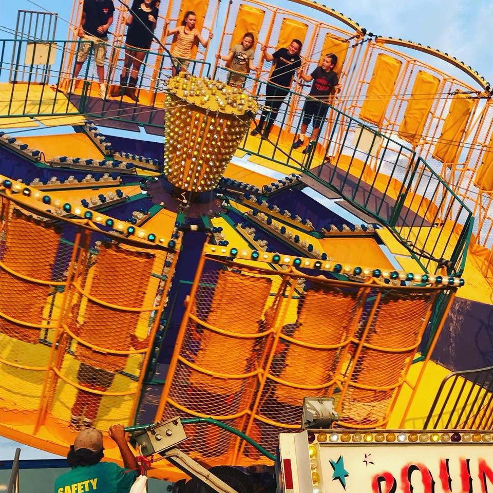 The Loudoun County Fair opens July 23