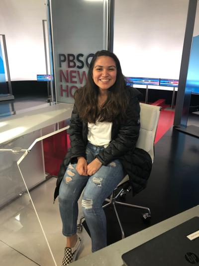 Dominion student to attend PBS reporting labs summer academy
