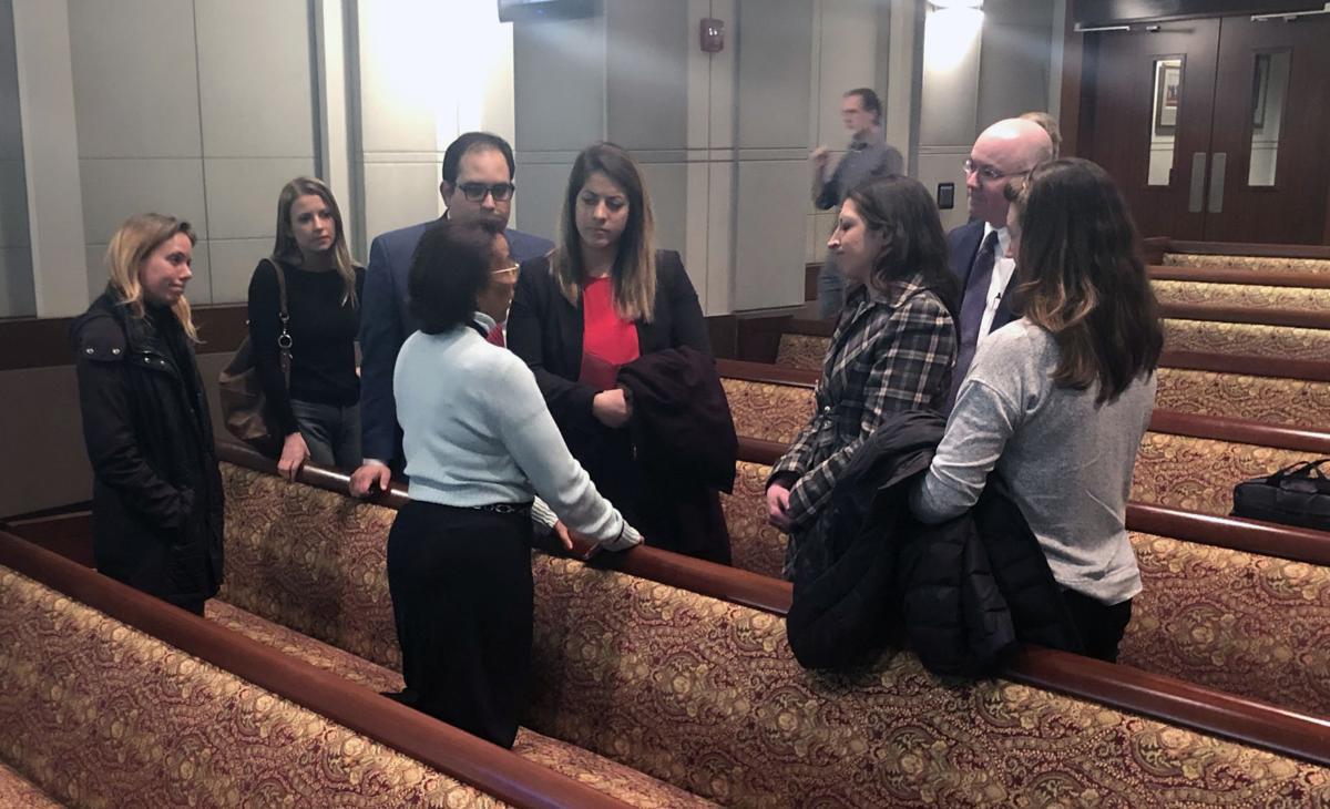 Loudoun County | Budget, Public Defender's Office