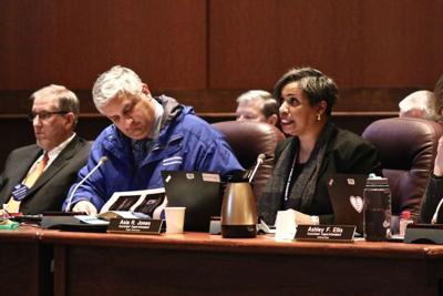 LCSB meeting 3-10-20 / Jones