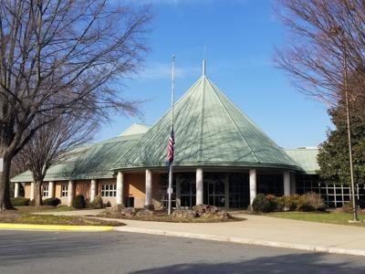 Ida Lee Recreation Center